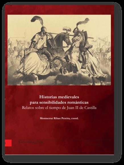 Imagen Portada Historias medievales